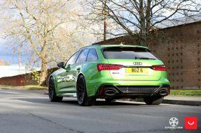 2020 Audi RS6   HF-2