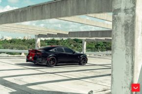 DODGE CHARGER HELLCAT WIDEBODY | HF-5