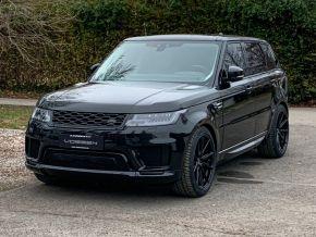 Range Rover Sport   HF-3
