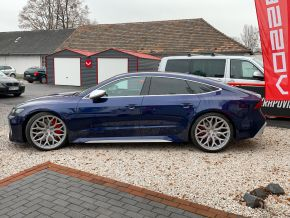 Audi RS7   HF-2