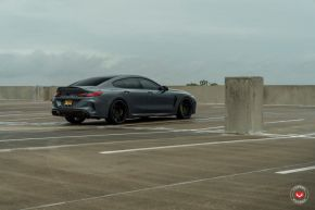 BMW M8 GRAN COUPE | S17-04