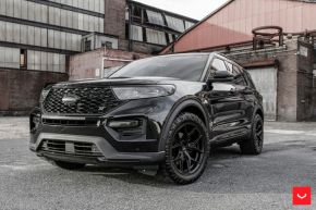 FORD EXPLORER ST | HF-5