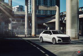 Audi RSQ8 | EVO-6T