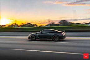 Nissan GTR Nismo | HF-5