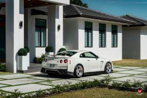 Nissan GTR | ERA-2