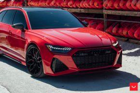 Audi RS6 | HF-2
