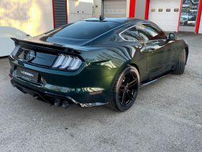 Ford Mustang Bullit | HF-1