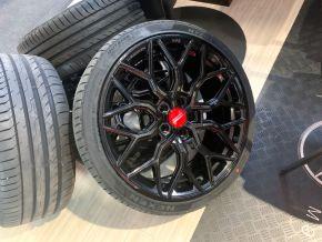 VW Golf VII GTI | HF-2