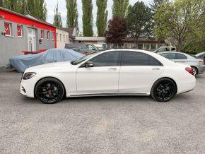 Mercedes S | HF-5