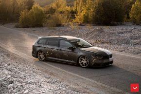 VW PASSAT WAGON | HF-5