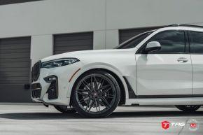BMW X7M | EVO-5