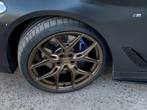 BMW 530xd G30 | HF-5