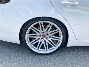 Alfa Romeo Giulia Veloce | CV10