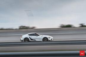 Toyota Supra | HF-5