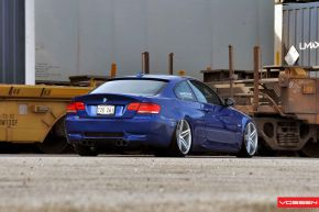BMW 3 Series   CV5 - Silver Polished - E: 20x9 / H: 20x10.5