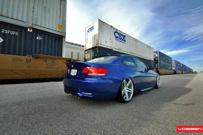 BMW 3 Series | CV5 - Silver Polished - E: 20x9 / H: 20x10.5